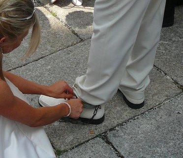 FOTKA - Silvestr, svatba aneb všechno na S