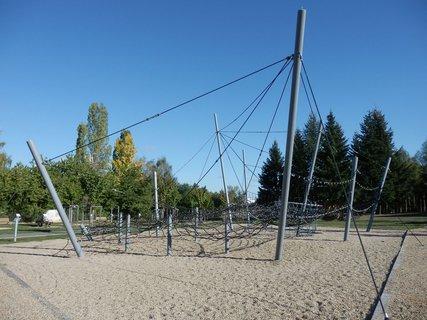 FOTKA - Pražská zeleň – Malešický park