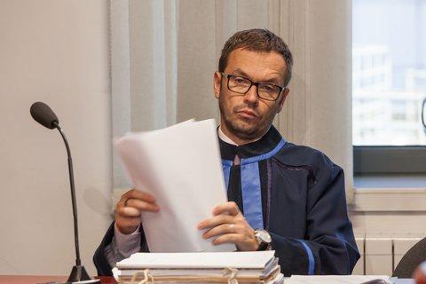 FOTKA - Rozsudek II. - Smrt lékaře