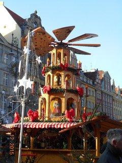 FOTKA - Adventní Wroclaw