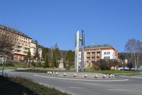 FOTKA - Lázně Luhačovice