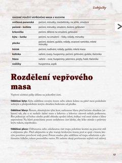 FOTKA - Domácí řeznická kuchařka