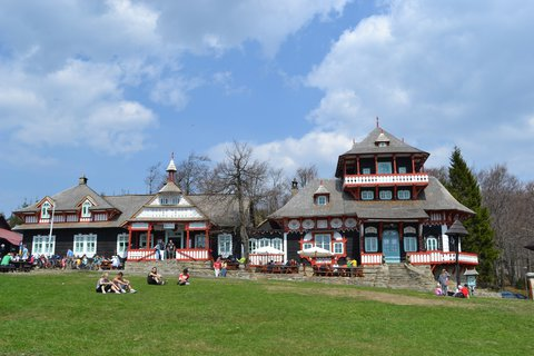 FOTKA - Výlety z Luhačovic