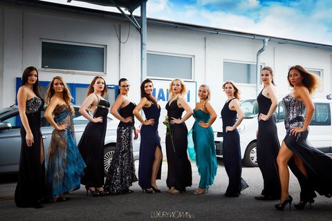 FOTKA - 21. kosmetický veletrh WORLD OF BEAUTY & SPA JARO 2016
