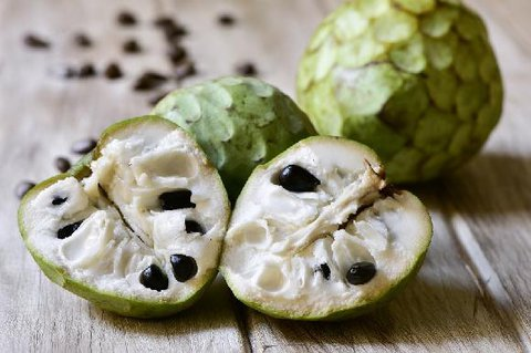 FOTKA - Šest druhů exotického ovoce, které vám pomohou s lednovou detoxikací