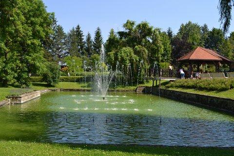 FOTKA - Letní pobyt v Luhačovicích