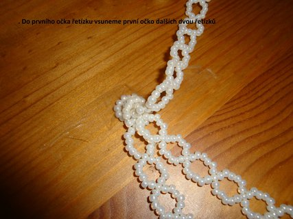 FOTKA - Vyrob si sama: Korálkový náramek