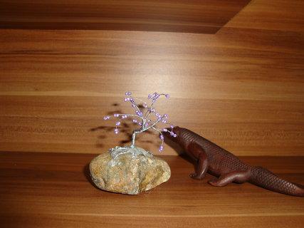 FOTKA - Vyrob si sama: Stromeček z korálků