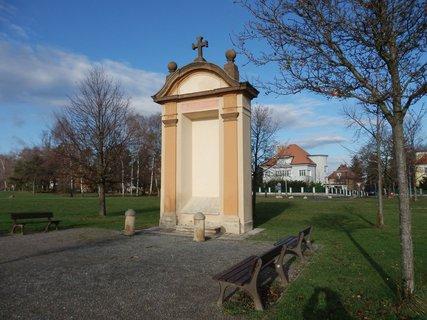 FOTKA - Pražská zeleň – Ladronka