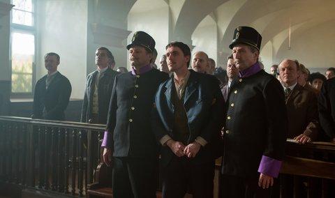 FOTKA - Film Zločin v Polné 1. díl