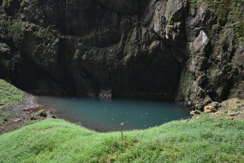 FOTKA - Ostrov u Macochy