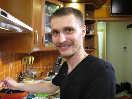 FOTKA - Prostřeno – 18.2. 2016 - Lubomír