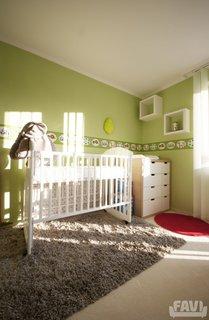 FOTKA - Čekáme miminko: Jak na pokojík pro holku i kluka
