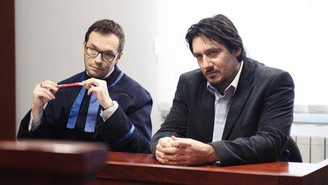 FOTKA - Rozsudek II. - Spor o dům