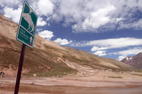 FOTKA - Na cestě po Chile