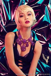FOTKA - Kosmetický veletrh s příslibem nových jarních trendů ve světě krásy a pohody