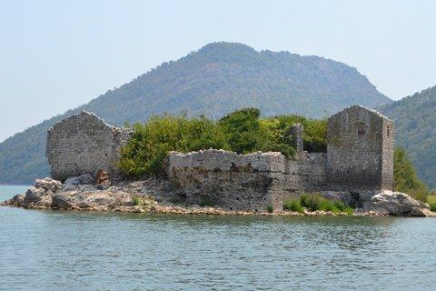 FOTKA - Lodní výlet v Černé Hoře