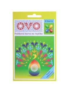 FOTKA - Velikonoce patří dětem! Objevte snimi nové způsoby barvení vajec