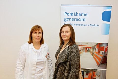 FOTKA - Nemocnice Motol od 3.3. 2016 na Primě