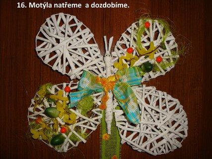 FOTKA - Vyrob si sama: Jarní dekorace