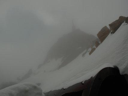 FOTKA - Náš letní výlet za sněhem