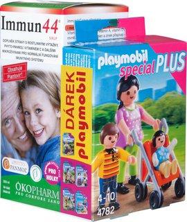 FOTKA - Životabudič pro imunitní systém