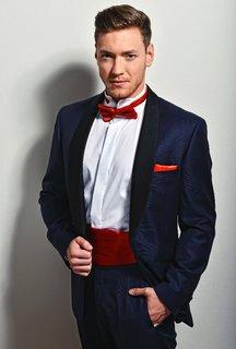 FOTKA - Muž roku 2016 - finalista č. 1 - Miroslav Dubovický