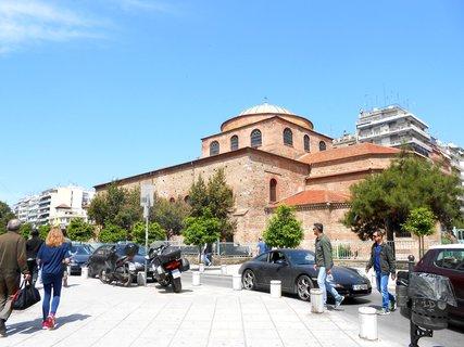 FOTKA - Podzimní výlet do Řecka