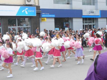 FOTKA - Výlet na festival růží do Kazanlaku