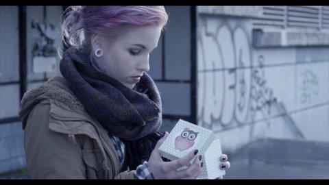 FOTKA - Film Šest dní