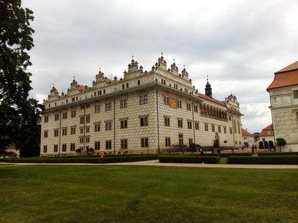 FOTKA - Státní zámek Litomyšl