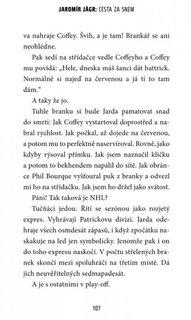 FOTKA - Jaromír Jágr: cesta za snem