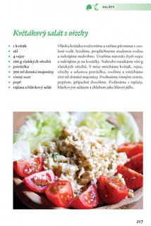FOTKA - Kuchařka ze Svatojánu zdraví z kuchyně