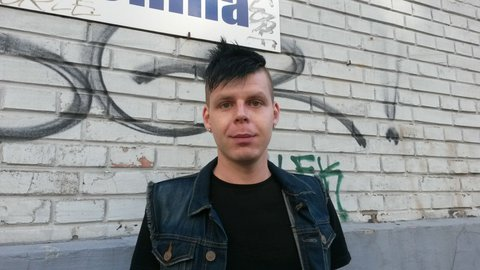 FOTKA - Prostřeno 15.9. 2016 - Lukáš