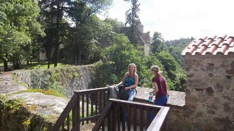 FOTKA - Státní hrad Zvíkov