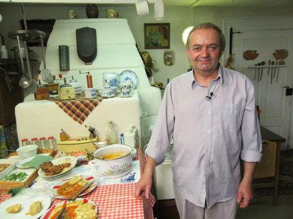 FOTKA - Prostřeno 22.9. 2016 - Zdeněk - Karlovarský kraj