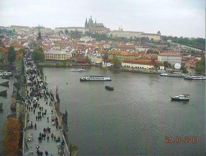 FOTKA - Krásný Karlův most