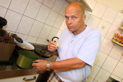 FOTKA - Ano šéfe - Restaurace U Pavouka - Hořesadla