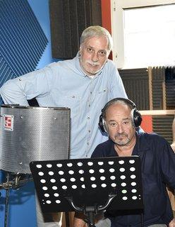 FOTKA - Viktor Preiss je Bůh v muzikálu Mefisto!