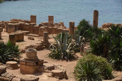 FOTKA - Na cestě po Alžíru