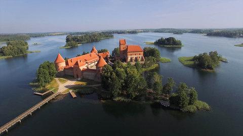 FOTKA - Na cestě po jihu Litvy