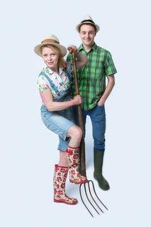 FOTKA - Farmářská jízda - Kozí farma Pěnčín