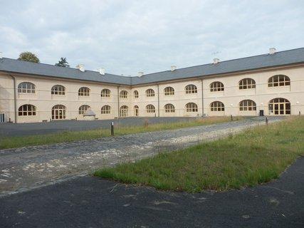 FOTKA - Terezín - Muzeum Františka Josefa I.