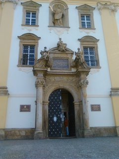 FOTKA - ZOO na Svatém Kopečku u Olomouce