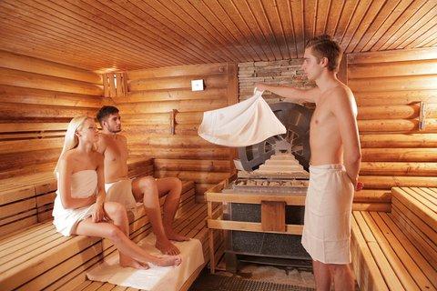 FOTKA - Přivítejte jaro s wellness a jógou v Beskydech
