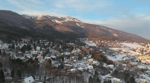 FOTKA - Na cestě po Sofii a Vitoše