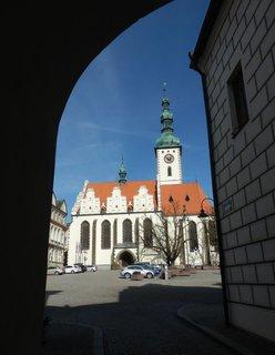 FOTKA - Sladký výlet do jihočeského Tábora