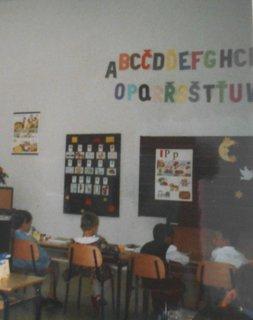 FOTKA - U zápisu do školy
