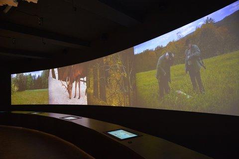 FOTKA - Národní zemědělské muzeum - Na ryby, do lesa a na myslivecký hon!