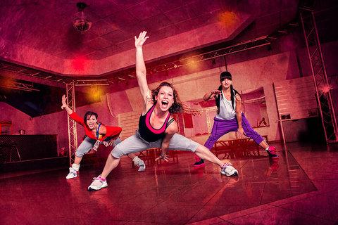 FOTKA - 8 tipů, jak to zařídit, abyste šli cvičit dneska i kdykoliv jindy